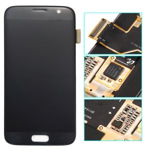 for Samsung Galaxy S7 G930/G930f/G930A/G930V/G930p/G930t/G930r4/G930W8 LCD Screen and Digitizer Assembly Replacement pictures & photos