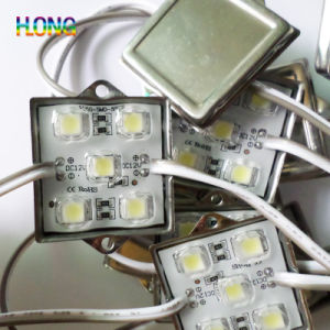 5050 LED Module DC12V Waterproof Advertising Light pictures & photos