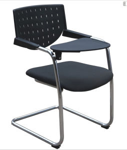 Elegant Training Meeting Chair Writing Chair pictures & photos