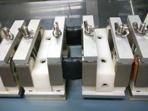 Shoes Face Material Flexing Testing Machine (GW-001BA) pictures & photos