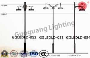 Ggledld-052053054 Patent Design IP65 High Quality 6m-12m LED Street Lights pictures & photos