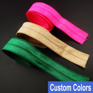 Factory Supply High Quality Cheap Custom Elastic Bra Strap, Elastic Strap for Bra pictures & photos