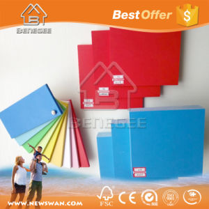 Furniture Grade PVC Foam Sheet (3mm, 5mm, 6mm, 8mm) pictures & photos