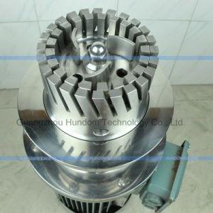 High Efficiency Tank Bottom High Shear Bottom Emulsifier Mixer pictures & photos