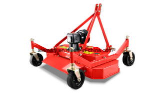 China Finishing Mower