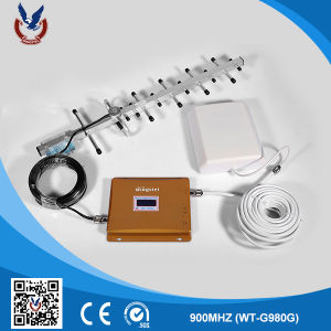 Most Popular 2g 3G Cellular Network Cell Phone Signal Booster pictures & photos