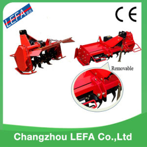 Agriculture Machinery Tractor Used Pto Mini Rotary Tiller pictures & photos