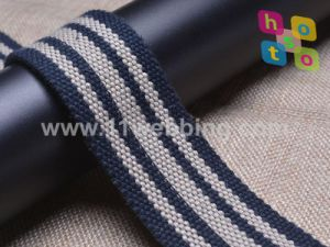 Cotton Webbing Canvas Belt China Manuafcturer pictures & photos