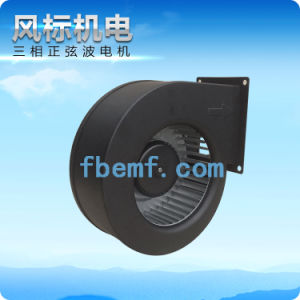 DC48V 140*59mm Air Cooling Centrifugal Blower Fan