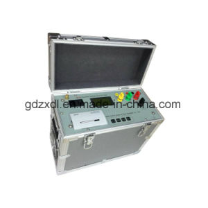 Three Phase DC Resistance Tester pictures & photos