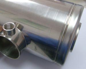 Steel Metal Welding Equipment/Laser Welding System pictures & photos