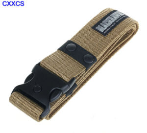 America Standard Military Belt and Military Tactical Webbing Belt pictures & photos