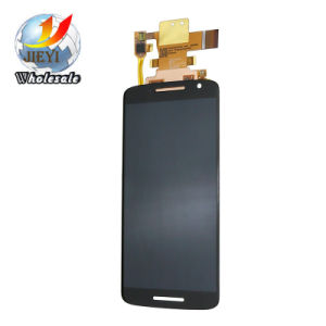 Cell Phone LCD for Motorola Moto X Play Xt1561 Xt1562 Xt1563 LCD Display Touch Screen Digitizer pictures & photos