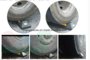Bolt for Wheel Stopper pictures & photos