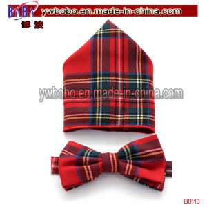 Promotional Items Christmas Neckwear Christmas Party Gift (B8116) pictures & photos