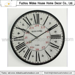 Big Antique Clock for OEM pictures & photos