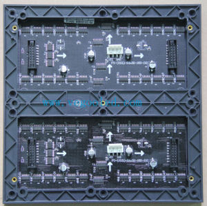 Low Power Consumption P3 32s Small Pixel Indoor Full Color LED Screen Module pictures & photos
