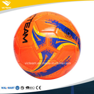 Nfhs Standard Size Weight 4.0mm PVC EVA Football pictures & photos