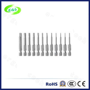 High Hardness Precision Electric Screwdriver Bit Set Household Hand Tools pictures & photos