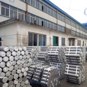 Aluminum Alloy Rod/Bar 6061 6063 T6 6m Length pictures & photos