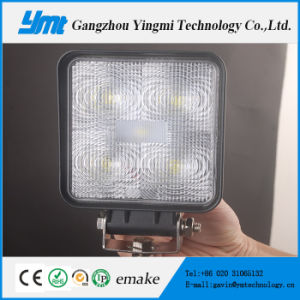 Long Working Life 15W LED Working Light for off-Road Vehicle pictures & photos