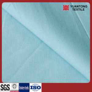 White and Dyed Woven Poplin Shirt Fabrics pictures & photos