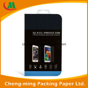 Supplier Accept Custom Paper Box with PVC Window pictures & photos