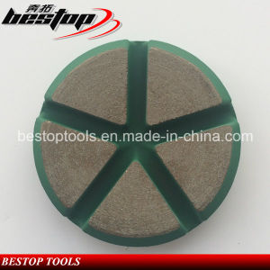 3 Inch Dry Ceramic Polishing Pad for Concrete pictures & photos