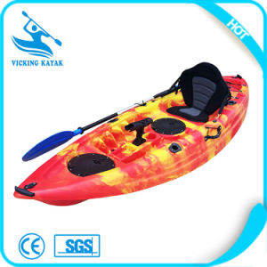 Fishing Plastic Mini Pleasure Fishing Boat/Canoe/Kayak