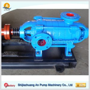 High Pressure Industry Cleaning Water Multistage Pump pictures & photos