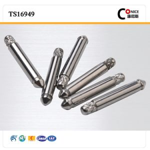 China Supplier CNC Precision Ss303 Short Shaft by Drawings pictures & photos