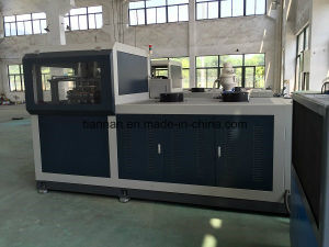 Plastic Cap Compression Molding Machine pictures & photos