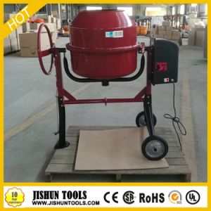 Electric portable Cement Mixer pictures & photos