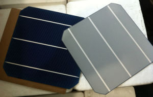 245W-275W Mono Solar Panel/Solar Power/Solar Energy with Ce TUV Approved pictures & photos