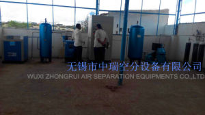 Oxygen Gas Plant Oxygen Plant for Cylinder Filling pictures & photos