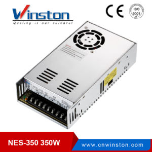 Nes-350 350W Single Output Switching Power Supply with Ce pictures & photos