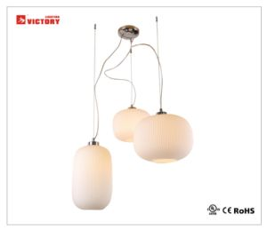 Pendant Lamp LED Modern Lighting High Quality Chandelier with Ce pictures & photos