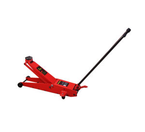 2ton Low Profile Long   Floor Jack Vehicle Car Garage Hydraulic Lift pictures & photos