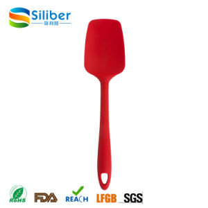 5 Piece Heat Resistant Non-Stick Baking Tool Silicone Utensils Cooking Tools pictures & photos