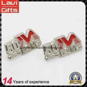 Factory Direct Sale Metal Custom Lapel Pin Badge pictures & photos