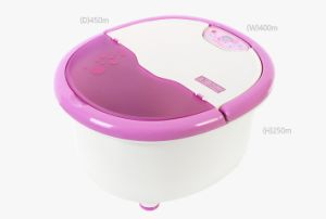 Bubble Foot SPA Massager Heating pictures & photos