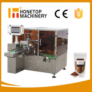 Pouch Sealing Machine pictures & photos