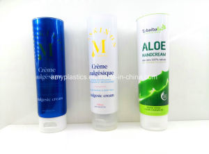 Aluminum Tube for Cosmetic Packaging pictures & photos