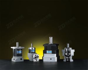 Planetary Gearbox, used in serve motor, pictures & photos