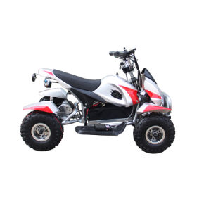 Mini Electric Quad/ATV with Reverse for Kids (SZE800A-1) pictures & photos