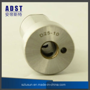High Hardness Nc D25-10 Bushing Tool Sleeve Machine Tool pictures & photos