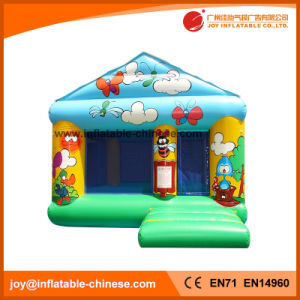 Good Quality Inflatable Castle Bouncy Combo (T3-033) pictures & photos