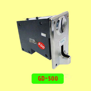 Intelligent Multi Coin Acceptor (GD500) pictures & photos