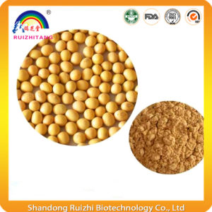Soy Protein Peptides for Health Food Supplement pictures & photos