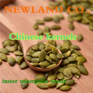 Organic Shine Skin Pumpkin Seeds Kernels
